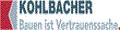 Kohlbacher GmbH, Schwöbing 81-83, A-8665 Langenwang, Tel.: (03854) 6111/0